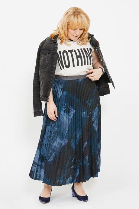 Директор по маркетингу «Эконика» Ирина Зуева о любимых нарядах. Изображение № 18.