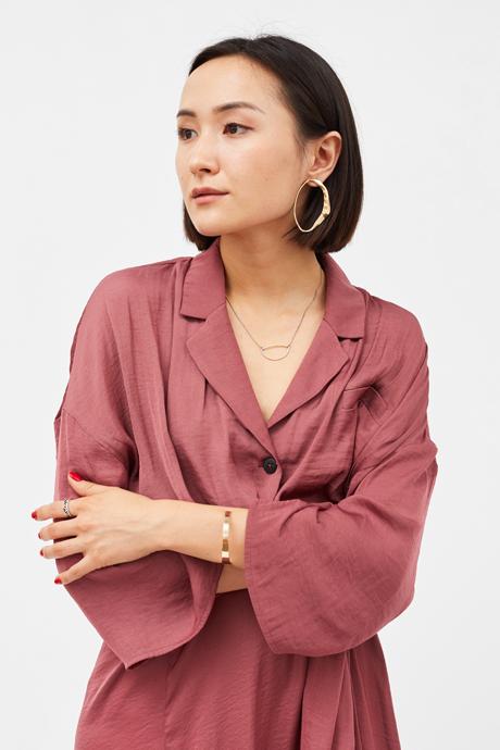 Предпринимательница Елизавета Шин о любимых нарядах. Изображение № 9.