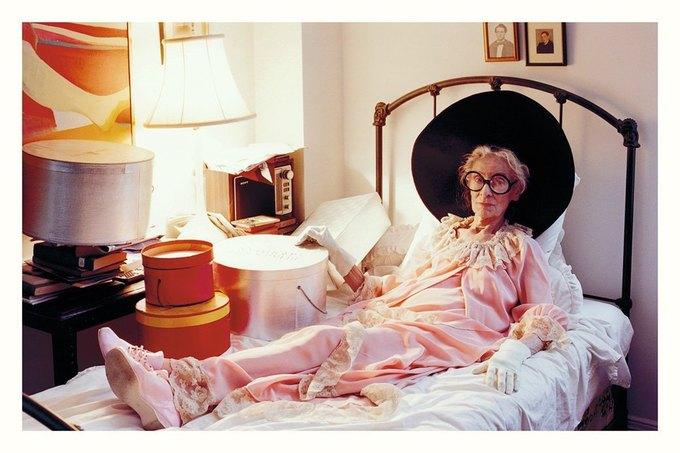 Фотограф Тим Уокер выпустил книгу о пожилых людях. Изображение № 1.