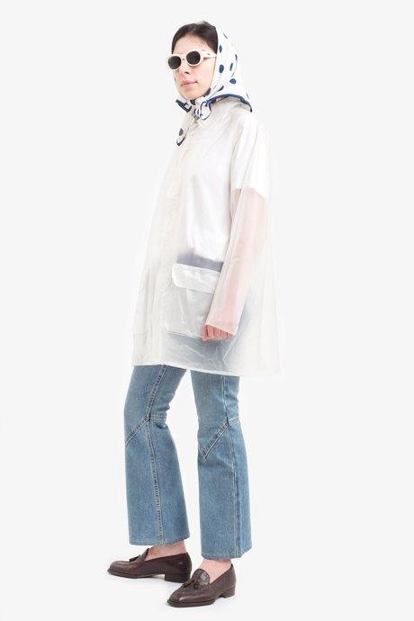 Создательница салона винтажа Наталина Бонапарт о любимых нарядах. Изображение № 4.