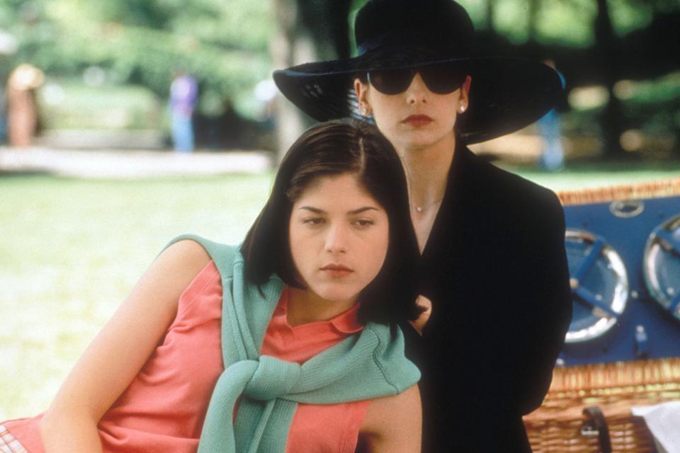 Как носить соломенные шляпы: 9 культовых образов из фильмов. Изображение № 2.