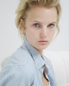 Новые лица: Анмари Бота, модель. Изображение № 1.