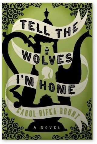 На что похожи  главные книжные дебюты 2012 года. Изображение № 36.