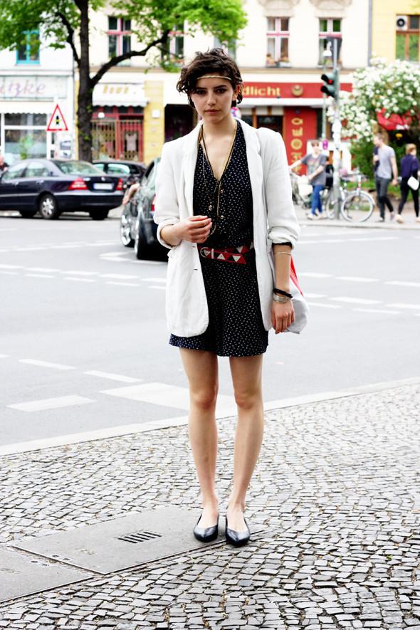Расслабленность и простота на улицах Берлина. Изображение № 44.
