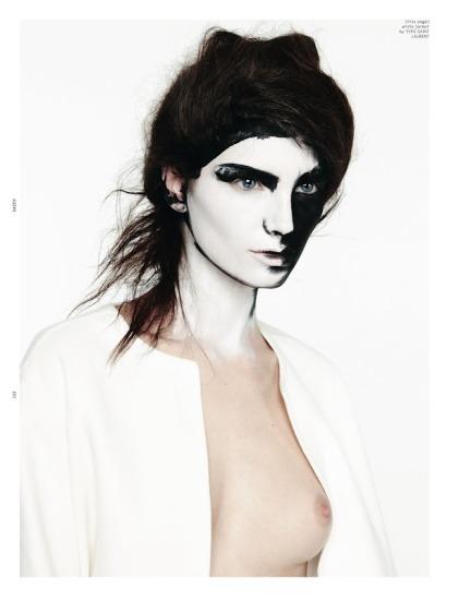 Новые лица: Мэдисон Хедрик, модель. Изображение № 34.
