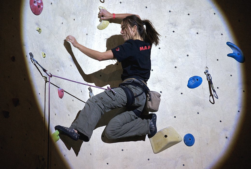 Как начать заниматься скалолазанием. Изображение № 1.