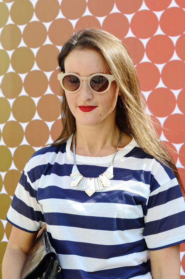Streetstyle: Неделя моды в Лондоне, часть 2. Изображение № 46.