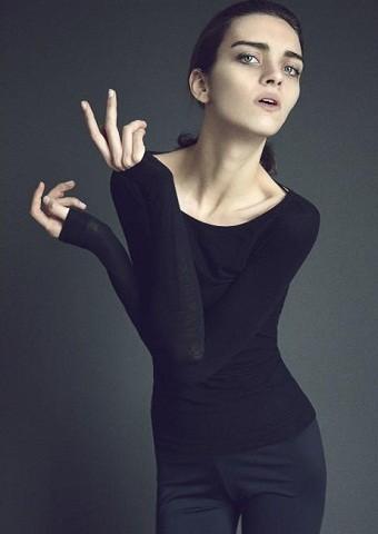 Новые лица: Магда Лагинхе. Изображение № 31.