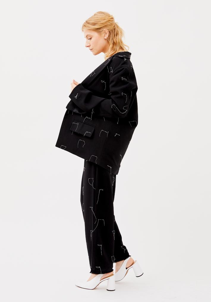 Куратор галереи «Триумф» Софья Симакова о любимых нарядах. Изображение № 21.