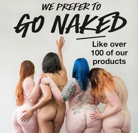 Рекламные кампании, продвигающие разнообразие красоты. Изображение № 6.
