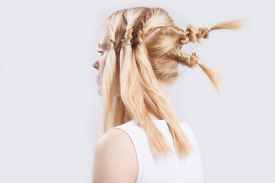 5 высоких летних причесок для длинных волос. Изображение № 9.