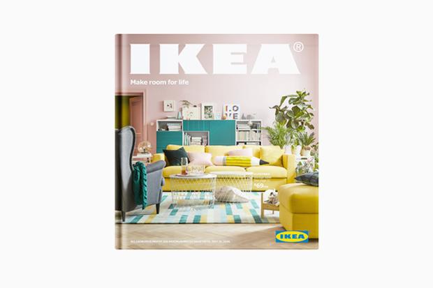 Есть ИКЕА: Знаковые вещи, которые изменили наши дома. Изображение № 1.
