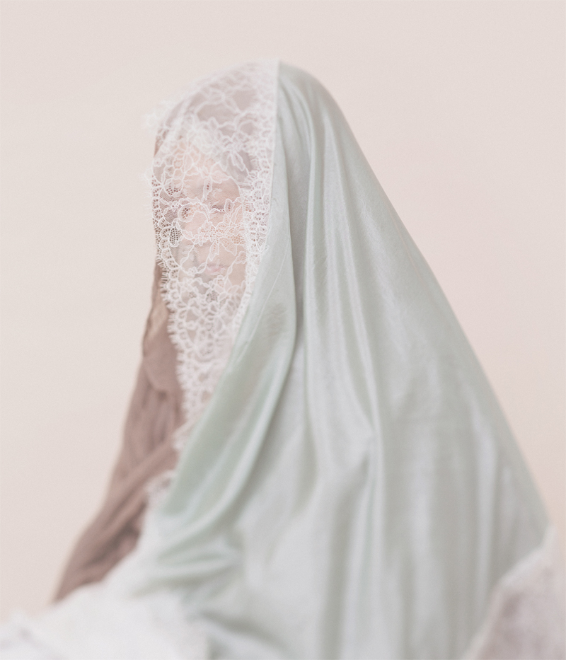 «Снимите это немедленно»: Всё, что вы хотели знать о хиджабе. Изображение № 2.