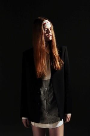 Новые лица: Лиса Боммерсон. Изображение № 27.