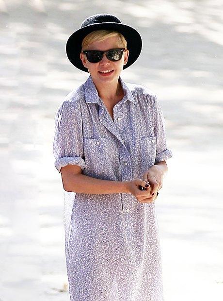Мишель Уильямс,  актриса. Изображение № 3.