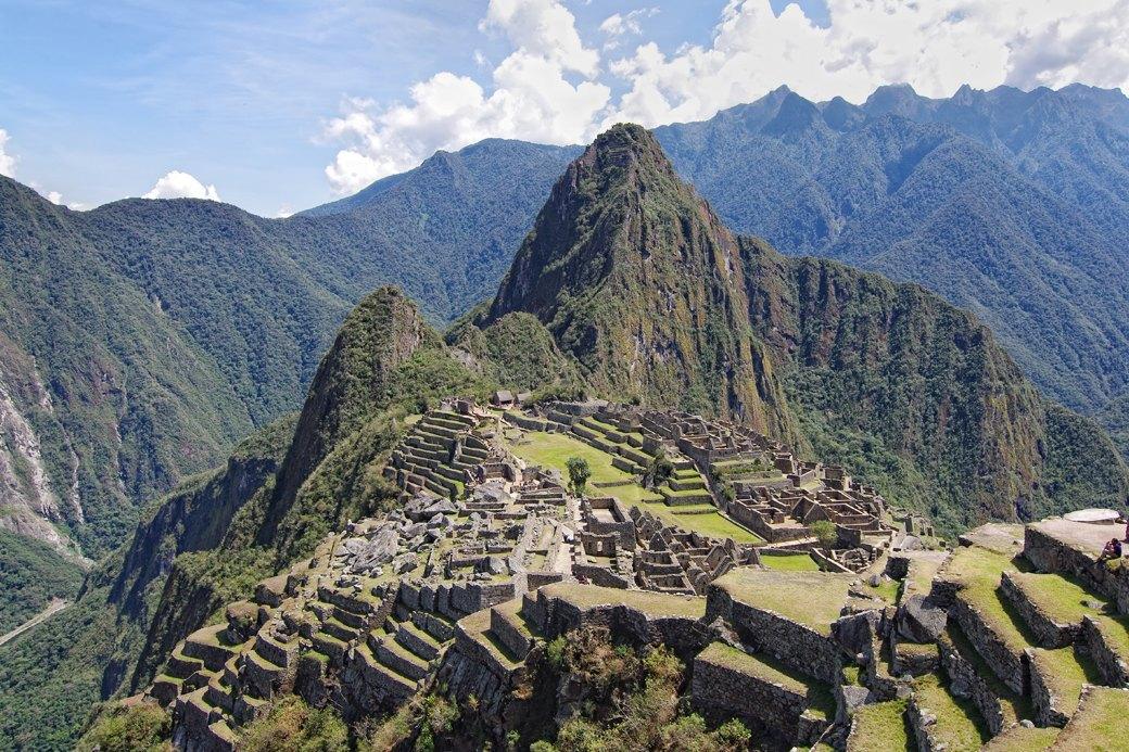 Как я путешествовала по Латинской Америке и влюбилась. Изображение № 1.