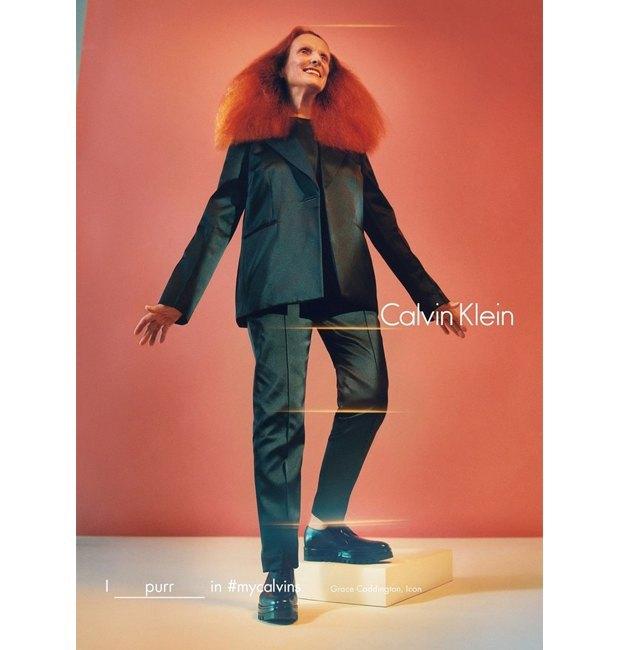 Фрэнк Оушен и Young Thug снялись в рекламе Calvin Klein. Изображение № 4.