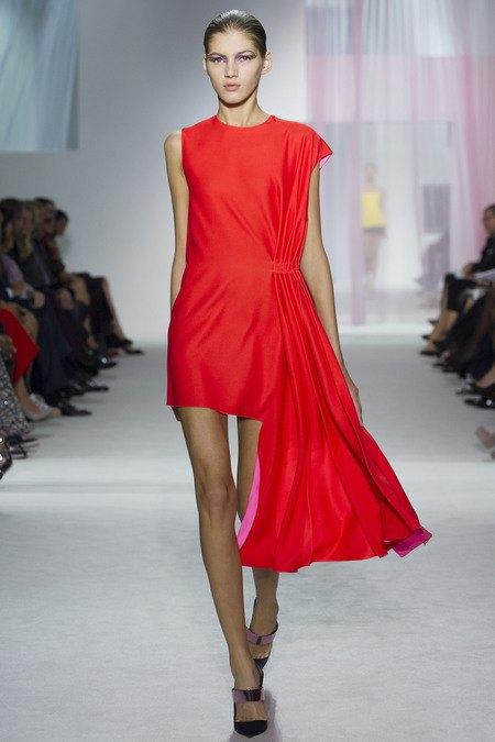 Dior SS 2013 . Изображение № 47.