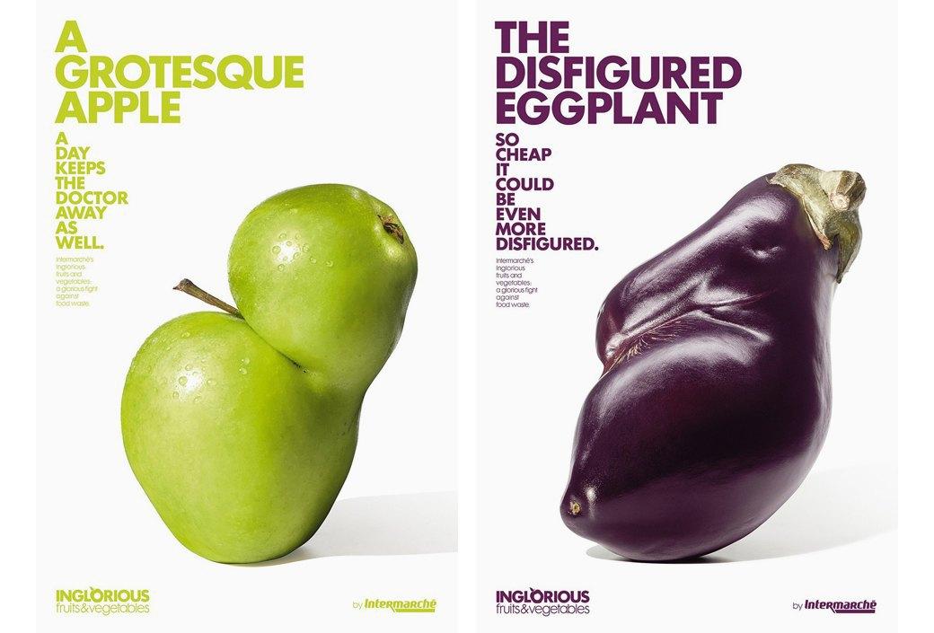 Неестественный отбор: Почему «уродливые» овощи и фрукты не попадают на прилавки. Изображение № 2.