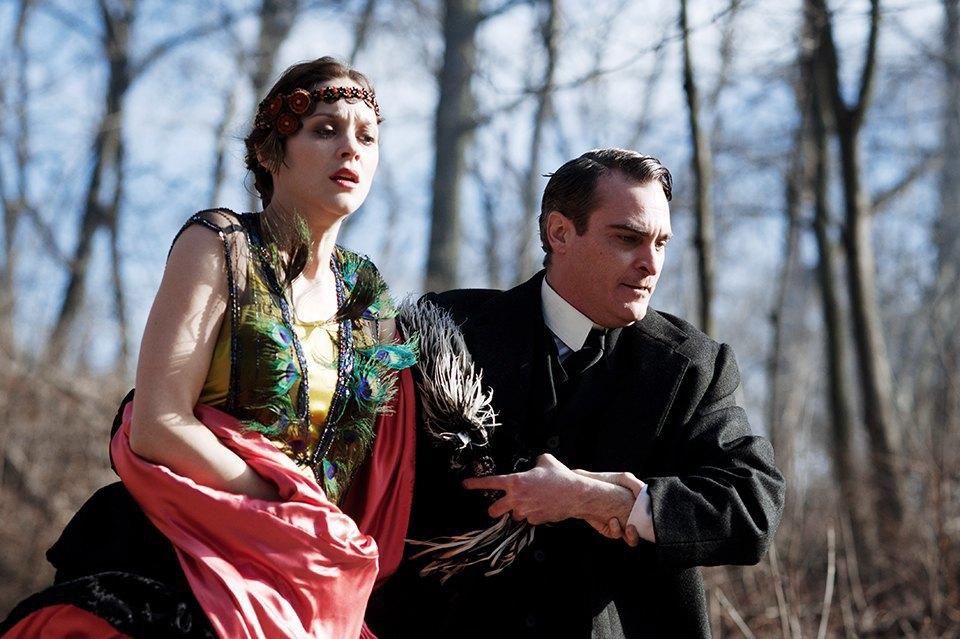 Что смотреть весной: 15 фильмов о любви. Изображение № 6.