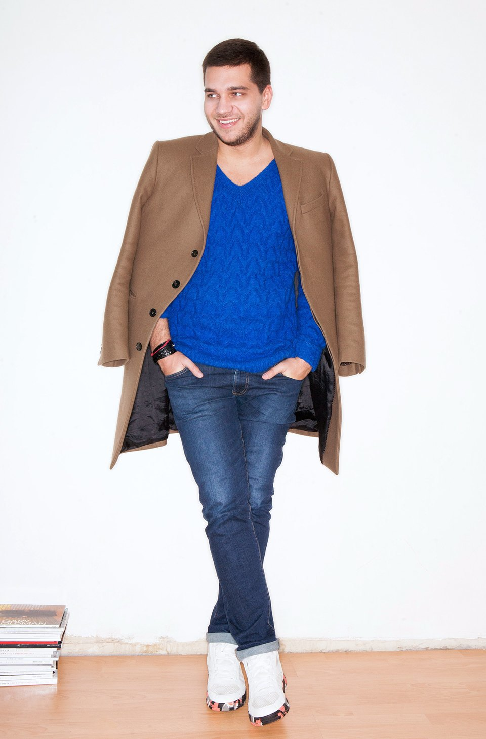 Паша Бобров, PR-специалист BSG Luxury Group. Изображение № 19.