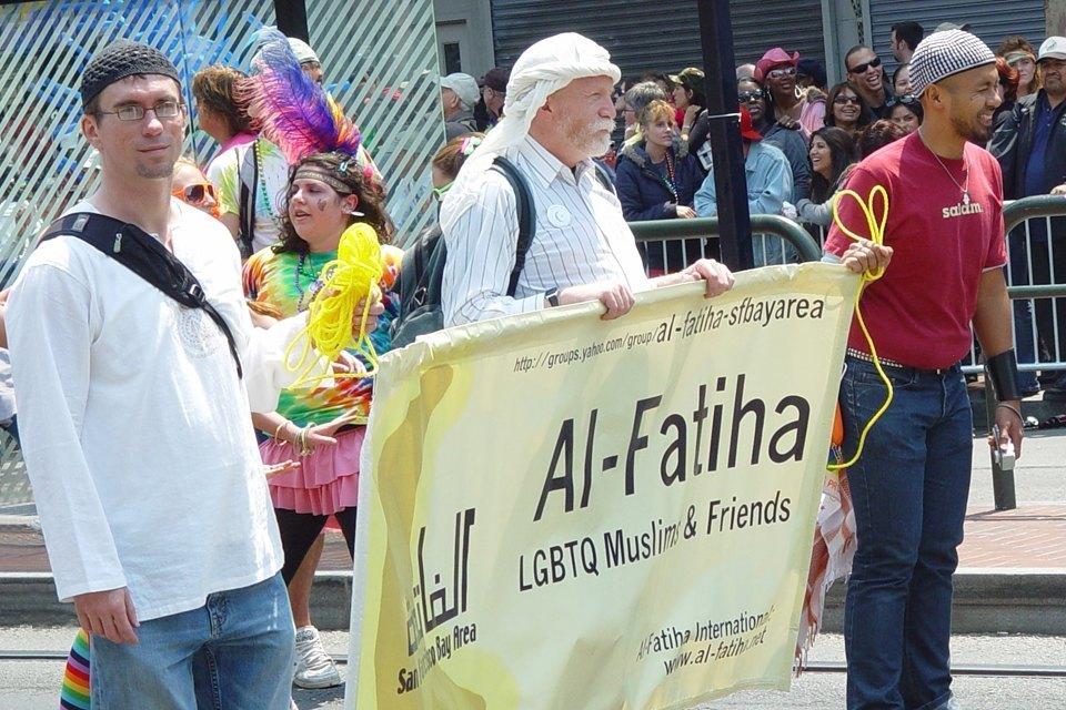 10 церквей, которые не преследуют гомосексуальность  . Изображение № 4.