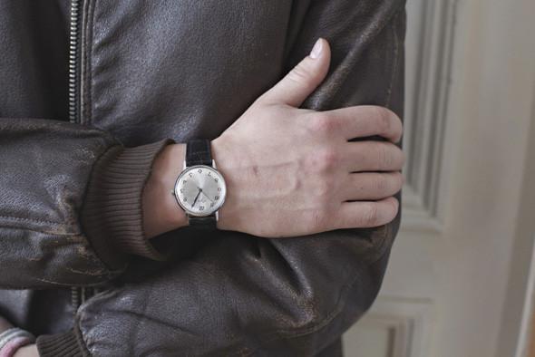 Гардероб: Андрей Исакин, дизайнер. Изображение № 5.