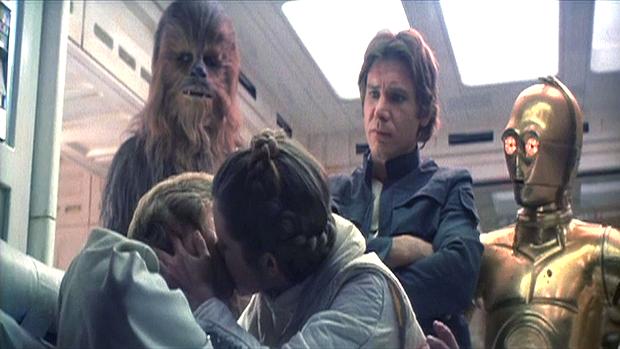 Пара о любимом фильме: «Звездные войны. Эпизод V: Империя наносит ответный удар». Изображение № 10.