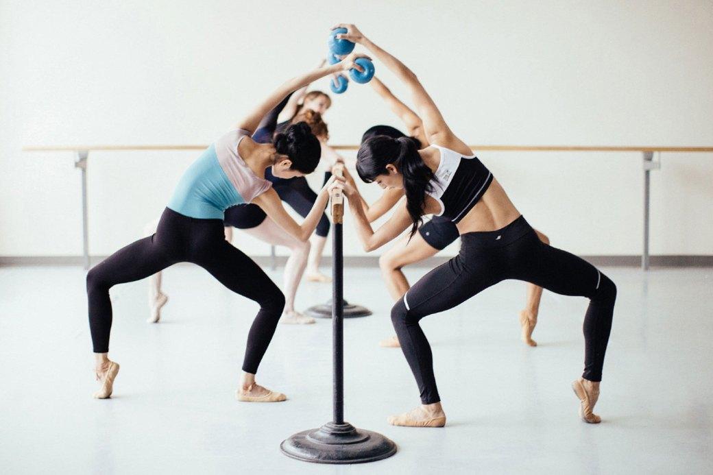 Никогда не поздно: Девушки о занятиях балетом вместо фитнеса. Изображение № 2.