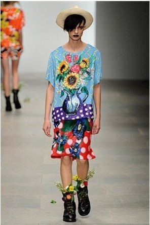 London Fashion Week: Ashish и JW Anderson. Изображение № 3.