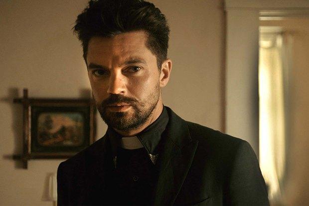 «Preacher»: Сериал о плохом священнике и поисках бога. Изображение № 3.