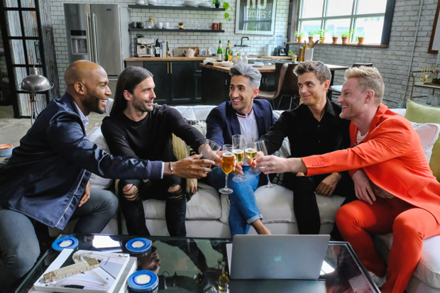 «Queer Eye»: Мейковер-шоу о любви к себе — с пятью геями и без стереотипов. Изображение № 3.