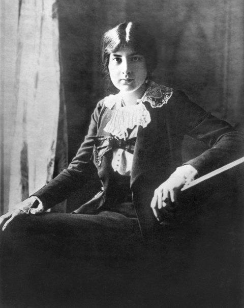 Незаслуженно забытые: 7 выдающихся женщин-композиторов. Изображение № 3.