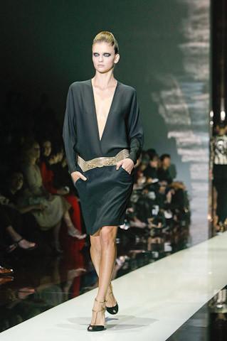 В Милане прошел показ Gucci SS 2012. Изображение № 11.