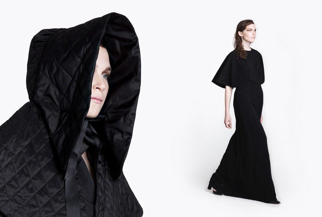 Что покупать осенью: Еще 9 коллекций ведущих российских дизайнеров. Изображение № 13.