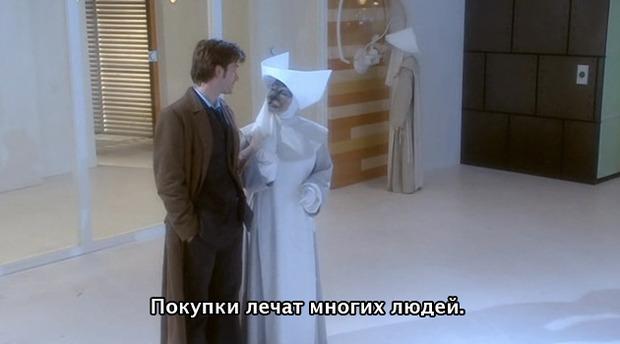 Гид по сериалу «Доктор Кто» и рекап последних шести сезонов в скриншотах. Изображение № 57.