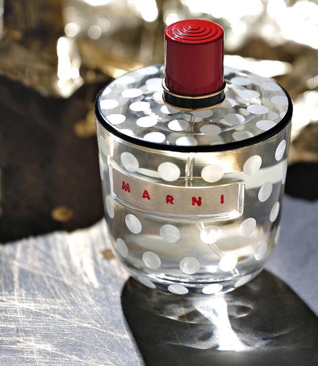 Marni выпускают первый аромат. Изображение № 1.