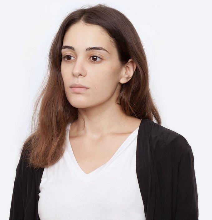 Редактор «Москвы 24» Саша Запоева о любимой косметике. Изображение № 1.