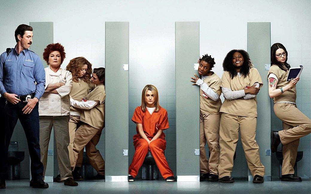 Почему нужно смотреть Orange Is the New Black прямо сейчас. Изображение № 2.