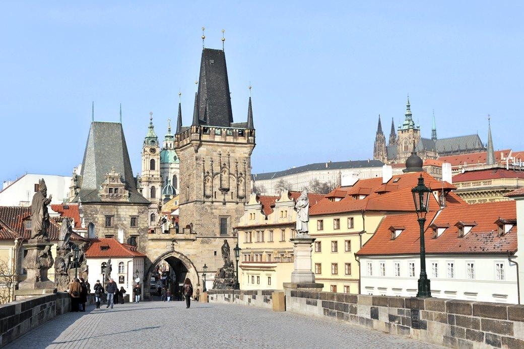 Как я уехала в Прагу учиться на режиссёра документального кино. Изображение № 1.