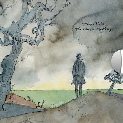Парни тоже плачут: 10 новых альбомов  о любви. Изображение № 3.