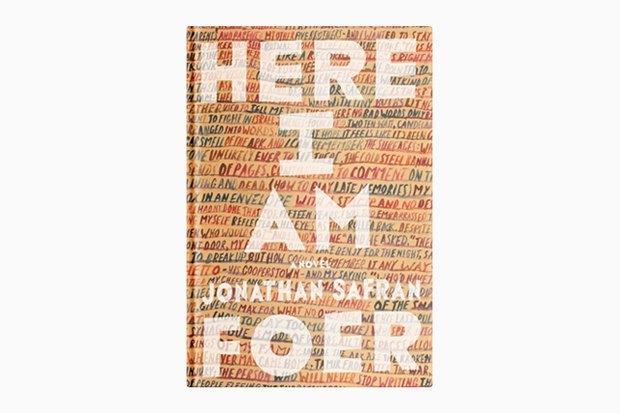 Наивно, супер: Зачем Джонатан Фоер пишет о Холокосте и 11 сентября. Изображение № 5.