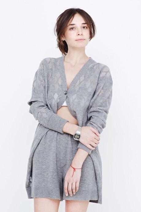 Редактор моды Glamour Лилит Рашоян о любимых нарядах. Изображение № 5.