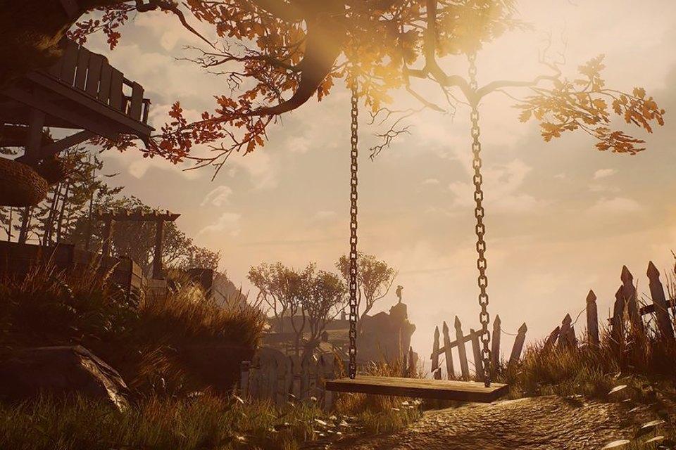 What Remains of Edith Finch: Как главная игра года учит не бояться смерти. Изображение № 5.