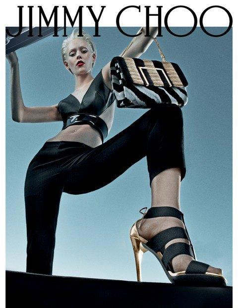 Полез на рожон: Кит Харингтон снялся в новой рекламе Jimmy Choo. Изображение № 7.