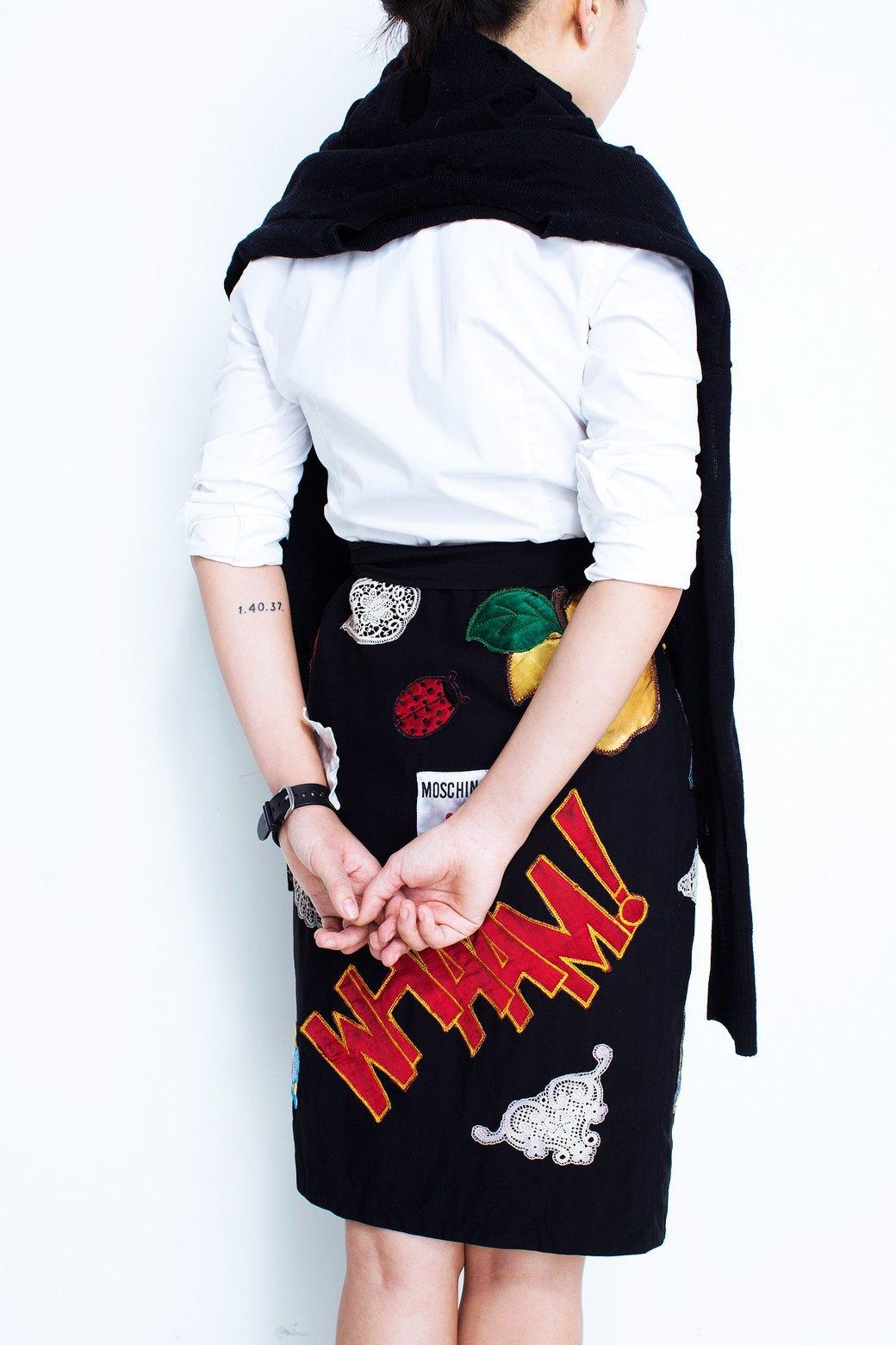 Дизайнер J.Kim Женя Ким о любимых нарядах. Изображение № 17.