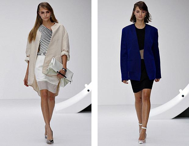 Неделя моды в Лондоне: Показы Acne, Mary Katrantzou, Vivienne Westwood и Philip Treacy. Изображение № 24.
