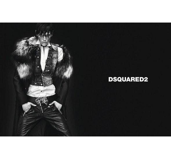 Dsquared2 FW 2011. Изображение № 67.