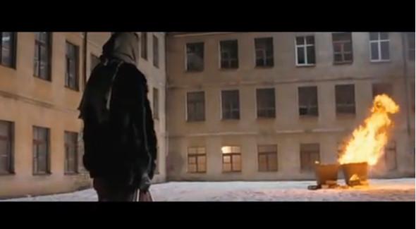 """""""Юрьев день"""", 2008 г.. Изображение № 14."""