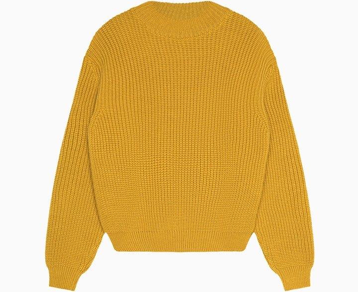Очень холодно: 10 шерстяных свитеров от простых до роскошных  . Изображение № 4.